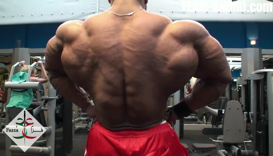 2011 IFBB FIBO POWER Pro Germany Competitor's List (Update)