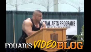 Fouad Abaiad's (FLEX Mag) Blog Video: Official Thread