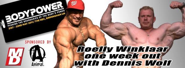 roelly wolf seminar 2011 bodypower rot 1