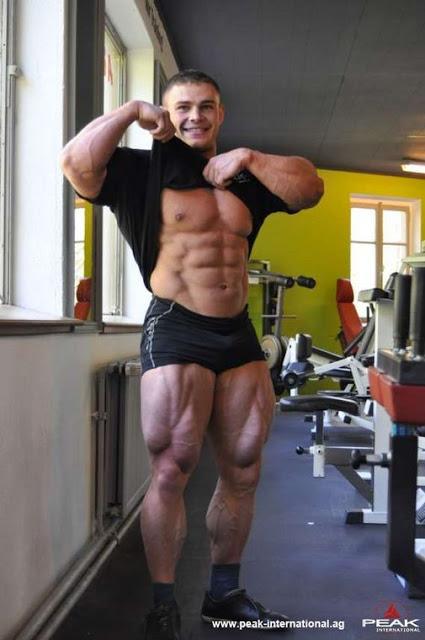Alexey Lesukov (Updates) Official thread
