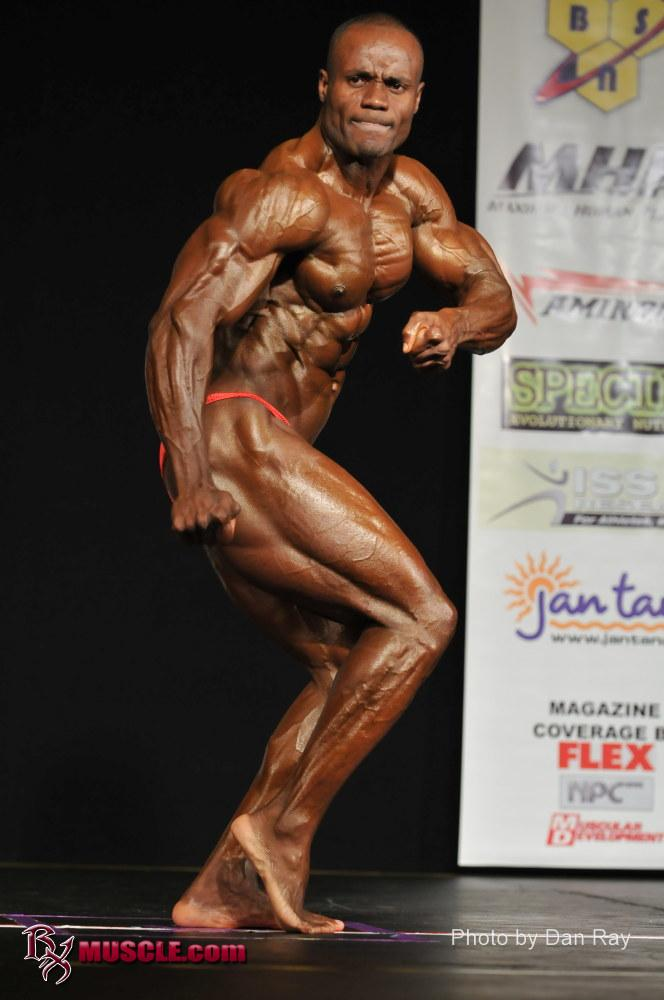 TEAM UNIVERSE - PICS AND VIDS. 2011