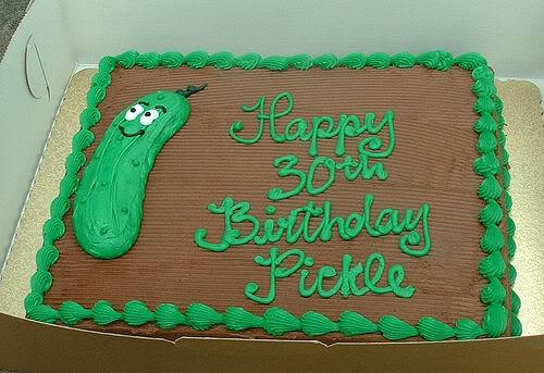 PickleCake 1