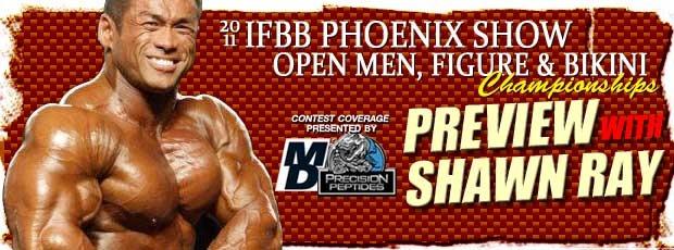 Phoenix pro - pics vids and news!