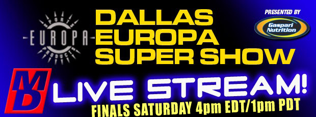 TOP 6 Guess Stage 12 - Dallas Europa!