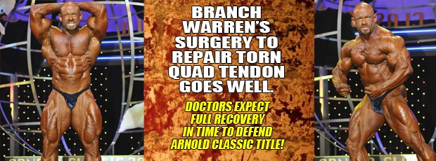 branch surgery goes well 1
