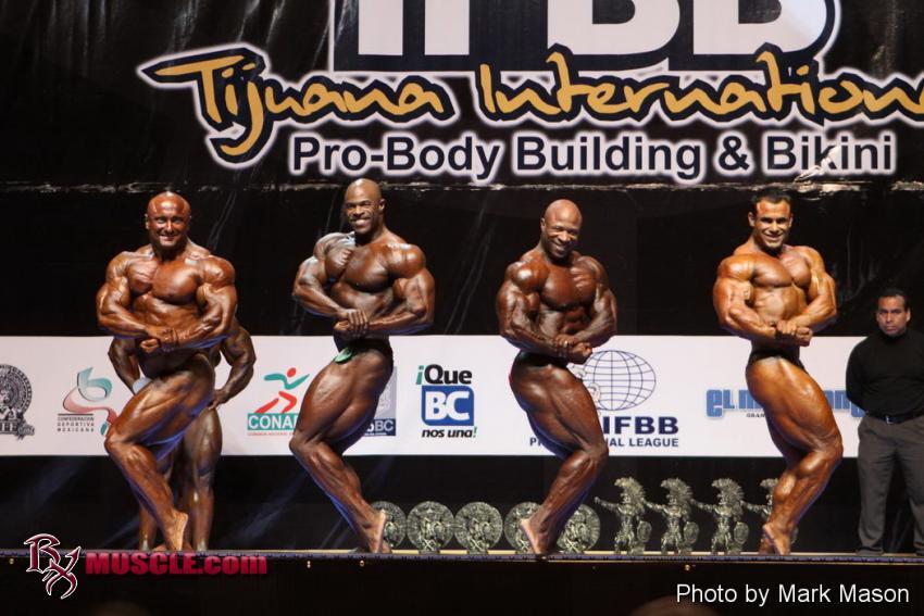 2011 Tijuana Pro (Updates) Pics and Vids!