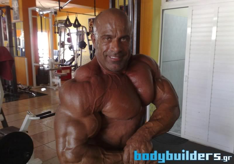 Official 2011 Mr. Olympia thread