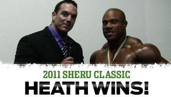 sheru winner 350 1