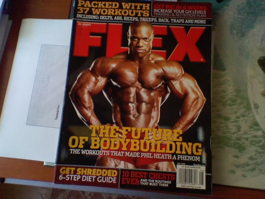 Flex's new cover choices