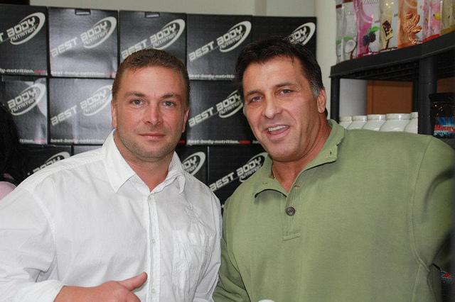 Milos Sarcev (Updates) Official Thread