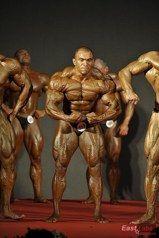 IFBB worlds in INdia - pics and vids