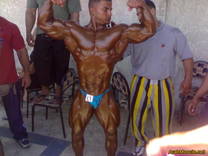 the best bodybuilders in the world (photo and video) enjoy....