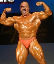Samir Bannout Posing 1983 - 2011