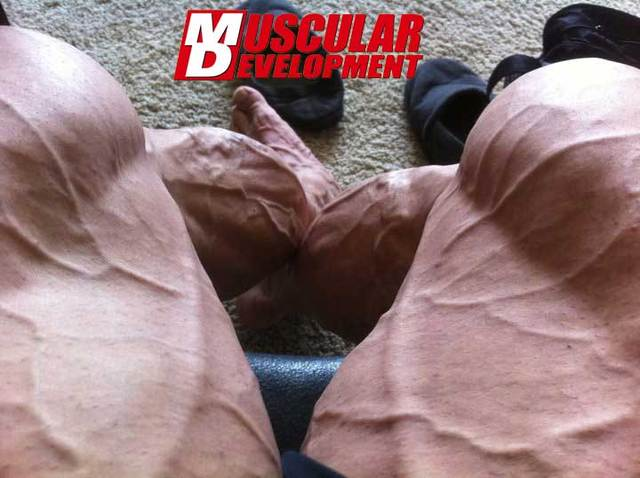 Jay Cutler done with MuscleTech - MD drops Jason Huh/Cedric McMillan