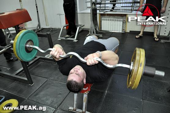 Alexey 121kg workout2 1
