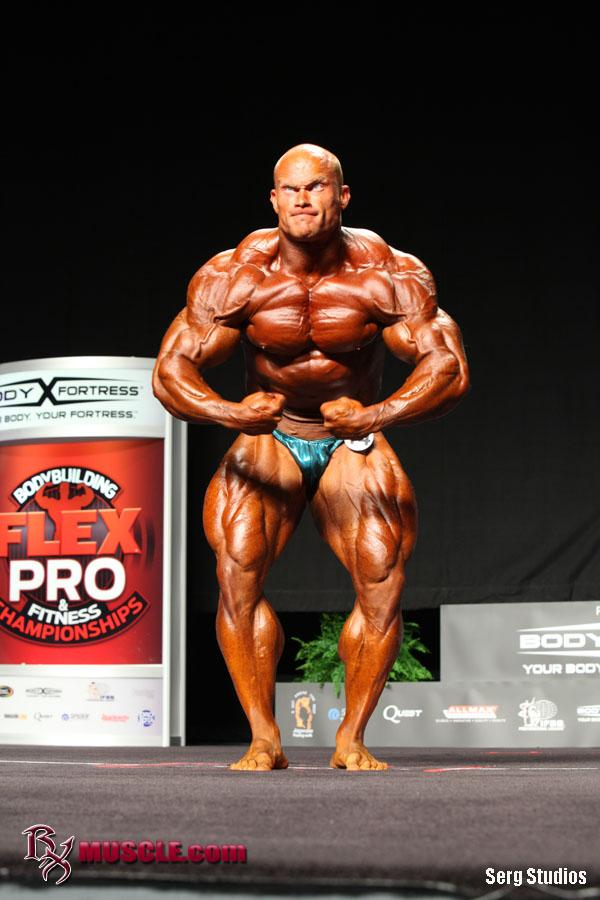 2012 FLEX PRO - Official pics and vid thread!