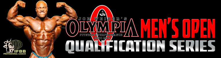New Olympia Qualification Point system announced!
