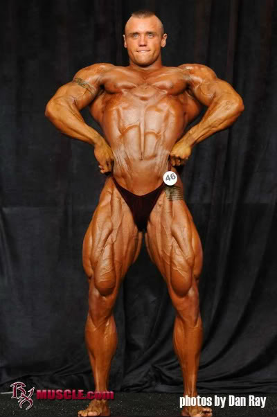 Cody Lewis 10 weeks out of the USA's
