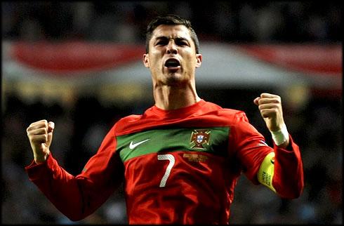 Euro 2012 *Official thread!*