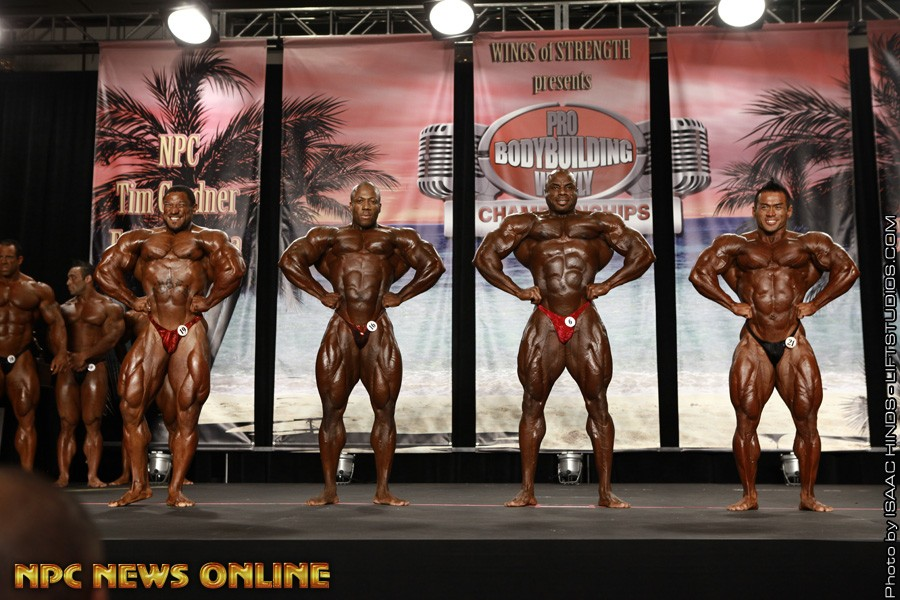 ***  2012 IFBB PBW TAMPA, FLORIDA, AUG 10-11  (Official Thread)  ***