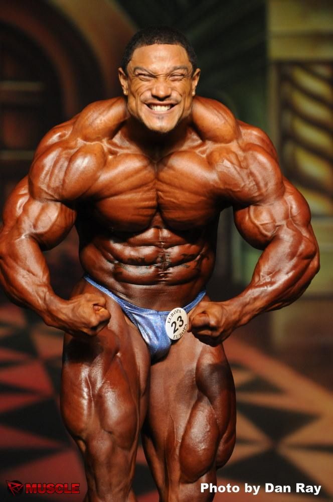 *** 2012 IFBB PRO EUROPA SUPERSHOW, DALLAS AUG 17-18  (Official Thread)  ***