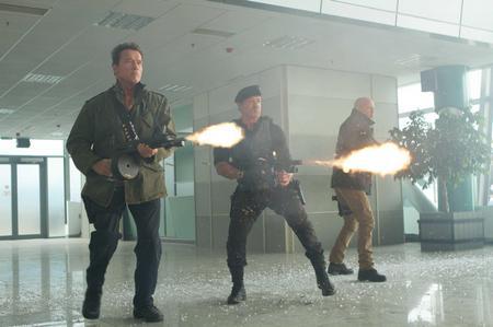 "Arnold Schwarzenegger ""I do the same exercises I did 50 years ago"""