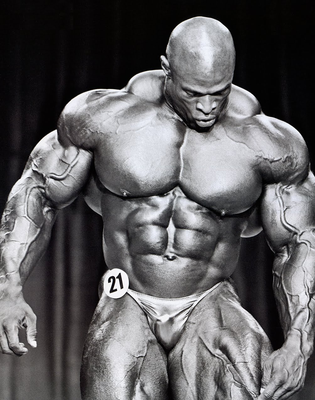 ronnie coleman the greatest bodybuilder of all time neogaf