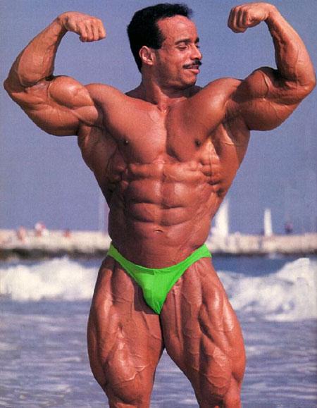 bodybuildermohammedbenaziza 1