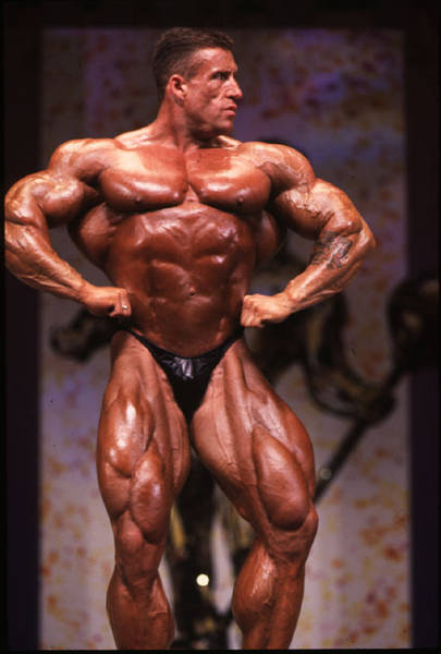 Dorian Yates 1993 vs. Ronnie Coleman 2003 - Mr. Olympia ...