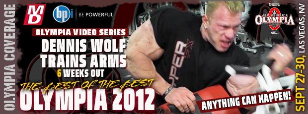 12o wolf armsaug rot 1