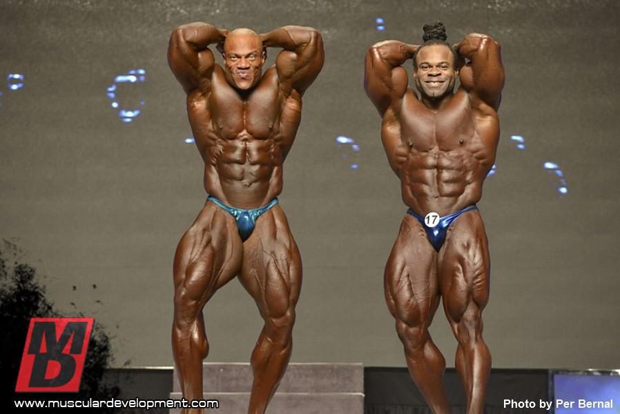 Olympia 2012  Finals  Discussion Thread