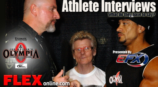 olympiaathleteInterviews 1