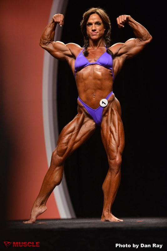 Olympia 2012 Pre-judging Discussion Thread
