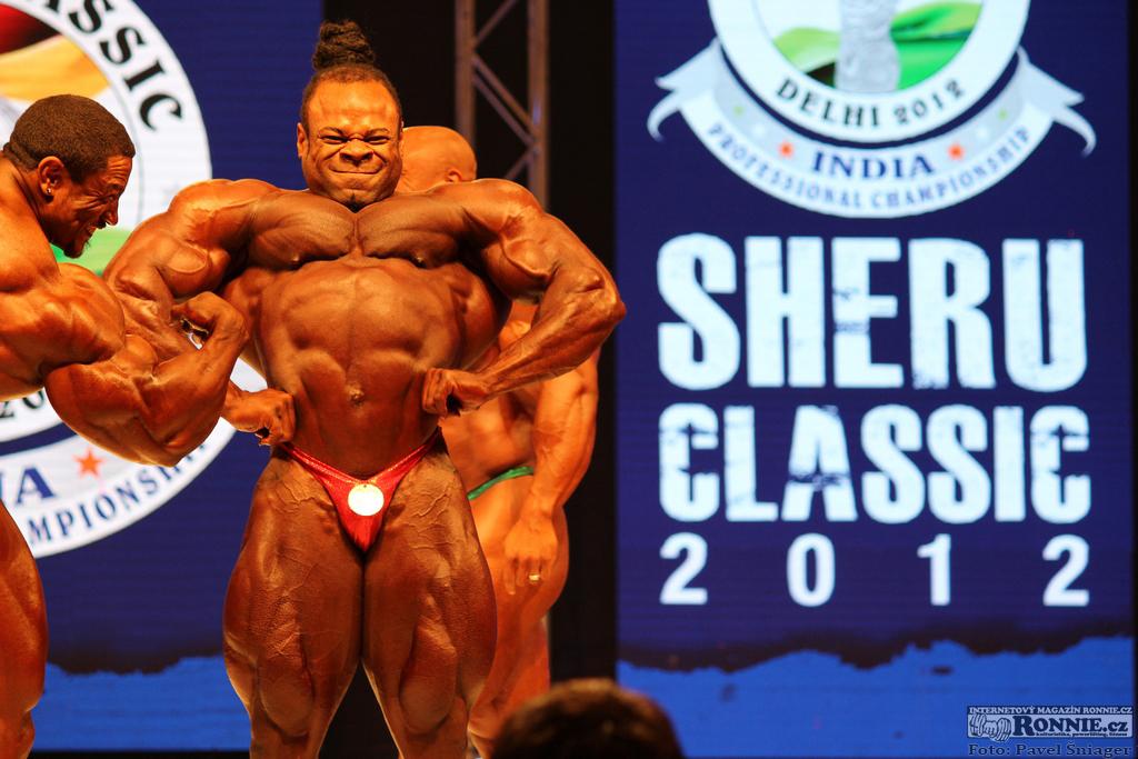 2012 Sheru Classic - Official thread (news, updates, etc.)