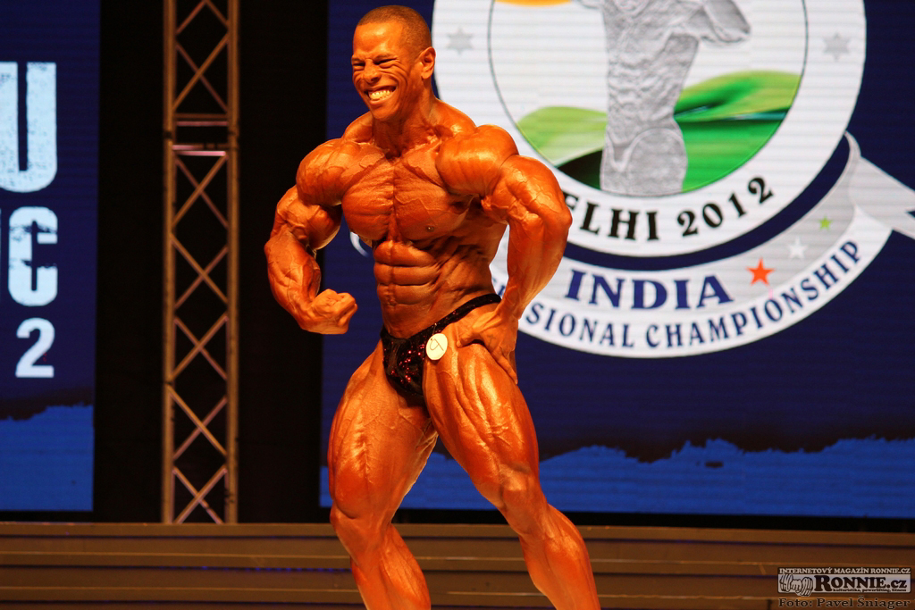 2012 Sheru Classic - Official thread (news, updates, etc.)