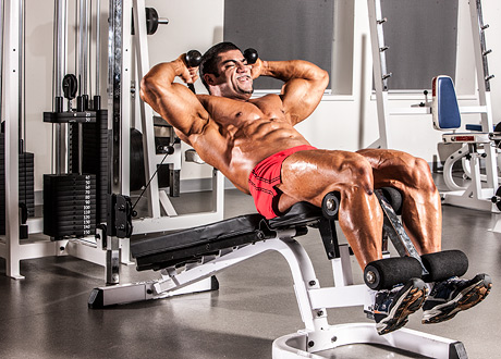 5 Biggest Ab Day Mistakes By Bill Geiger, MA