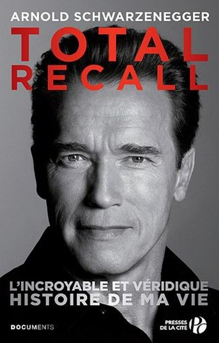 """Arnold's Disappointing Steroid Comments in His Autobiography """"Total Recall"""""""