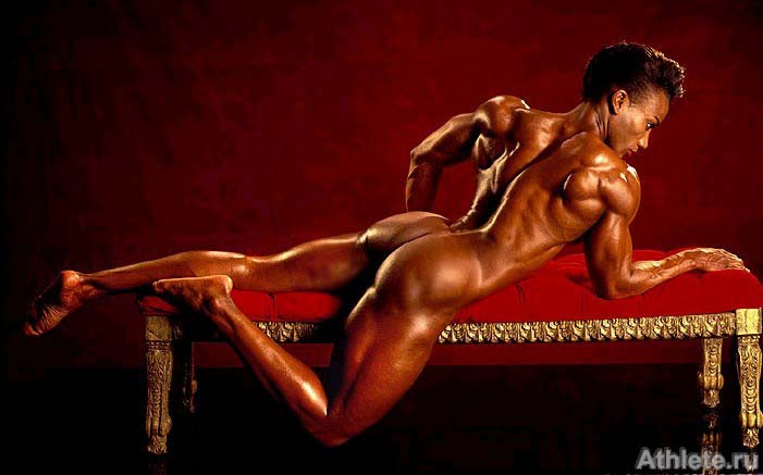 Best female bodybuilder's??