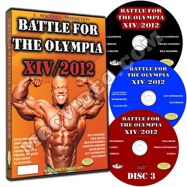 bfo 2012 dvd 1