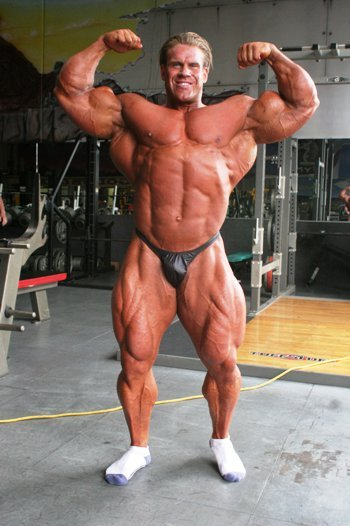 2006 Mr. Olympia - HQ PICS You May Not Have Seen!!!