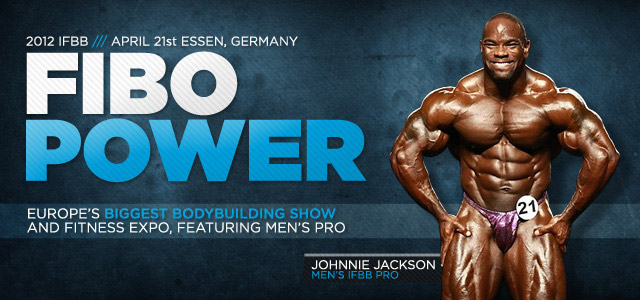 2013 FIBO Power - official info thread!