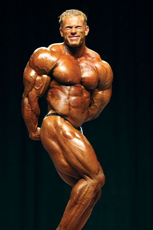 2008 MR. OLYMPIA HIGH QUALITY PICS You May Not Have Seen Part 1 !!!
