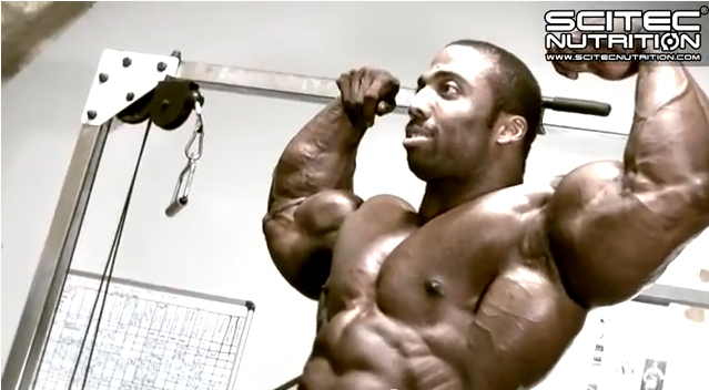 Cedric McMillan (Updates) Official Thread