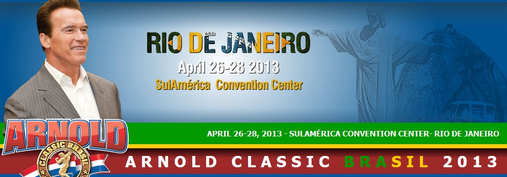 Stage #4 ***Top 6 guess*** -- 2013 Arnold BRAZIL!
