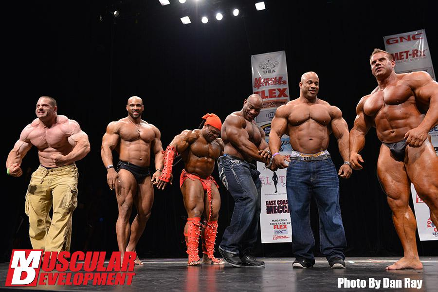 Atlantic States guest posing Jay, Victor, Kai, Dex, Evan and more