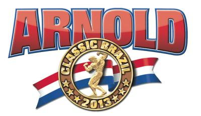 Arnold classic brazil to debut in rio de janeiro in may 2013