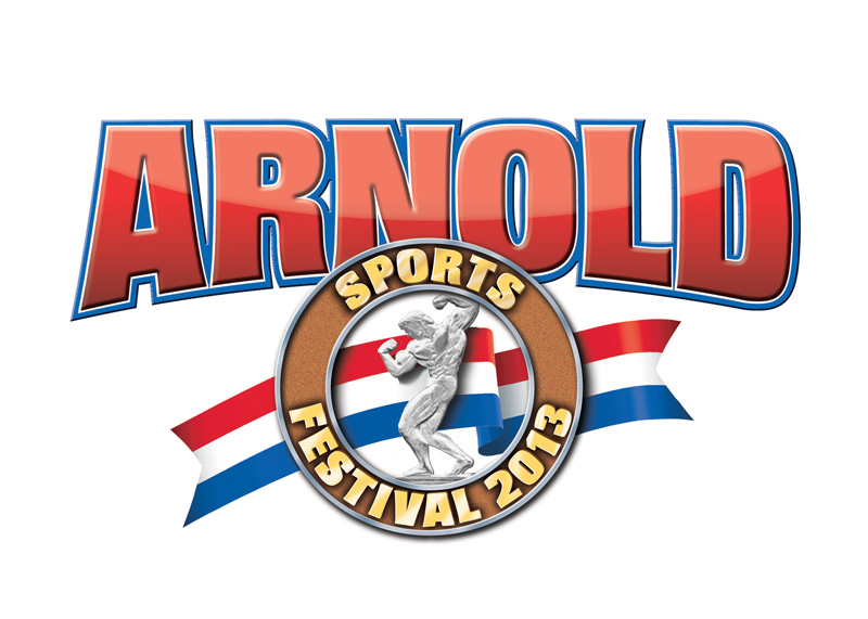 Arnold Sports Festival To Celebrate 25th Anniversary in 2013