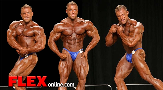 Stage #8 - 2013 Chicago Pro!