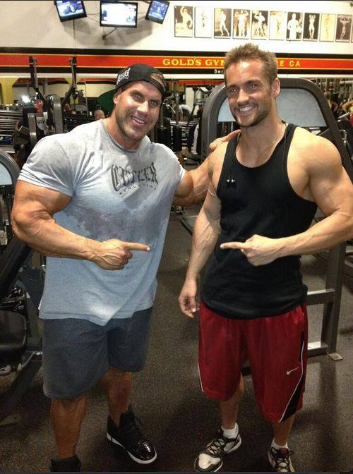Jay Cutler tore his right bicep!