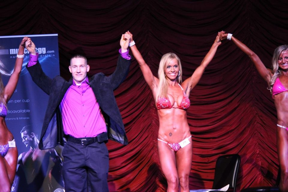NPC ATHLETE SPOTLIGHT: Mandi Hill